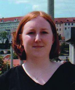 Meet The Author Fiona Pullen