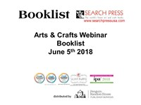 June 2018 Booklist Library Maker Webinar