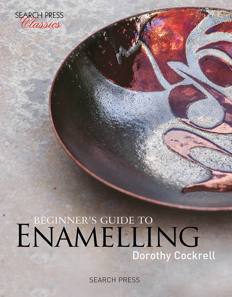 Beginner's Guide to Enamelling