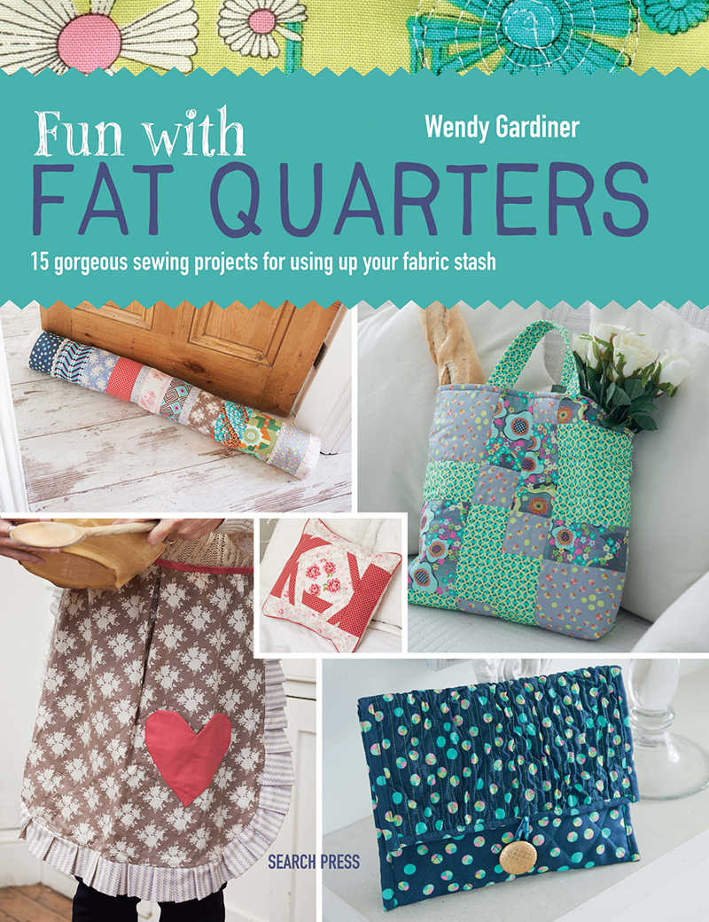 Fun with Fat Quarters