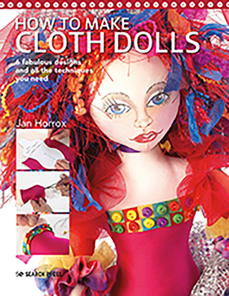 How to Make Cloth Dolls