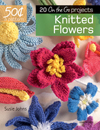 50 Cents a Pattern: Knitted Flowers