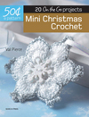 50 Cents a Pattern: Mini Christmas Crochet