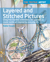 The Textile Artist: Layered and Stitched Pictures