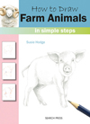 How to Draw: Farm Animals