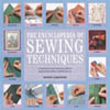 Encyclopedia of Sewing Techniques