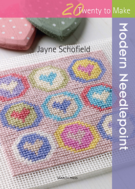 20 to Make: Modern Needlepoint